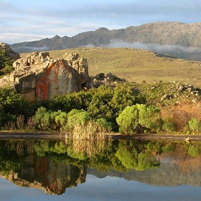 Cederberg Mountains South Africa Cedarberg